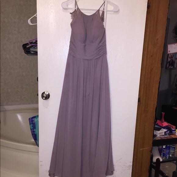 Azazie Dresses & Skirts - Bridesmaid dress